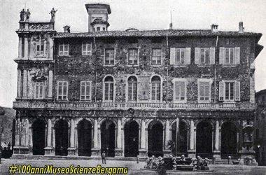 Museo di Scienze Naturali di Bergamo del 1871