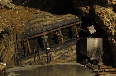 NEMBRO, Museo della Miniera e dell'Emigrazione