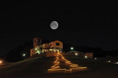 Natale Chiesa di San Gottardo - Gandino