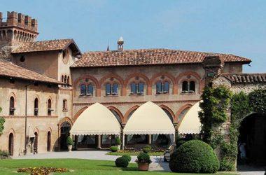 Nel comune di Filago, in provincia di Bergamo