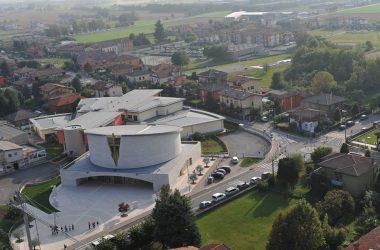 Nuova chiesa Grassobbio
