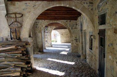Oneta Casa di Arlecchino - San Giovanni Bianco