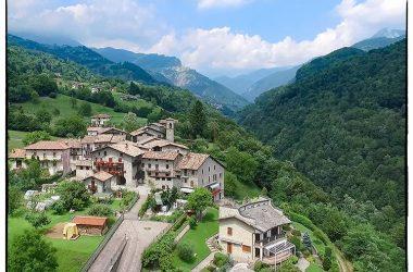 Oneta San Giovanni Bianco