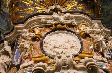 Opera Basilica di Alzano Lombardo