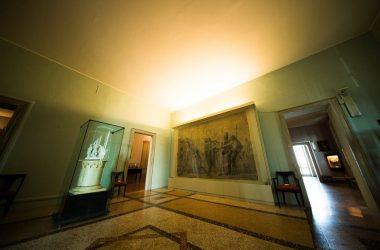 Opere Accademia Tadini Lovere