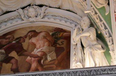 Opere Basilica di Alzano Lombardo San Martino Vescovo