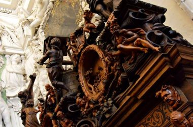 Opere Basilica di San Martino - Alzano Lombardo