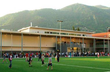 Oratorio Gandino Calcio