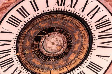 Orologio planetario Fanzago CLUSONE
