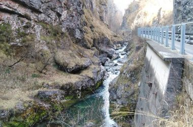 Orrido della Val Taleggio