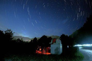 Osservatorio Astronomico - Castione della Presolana