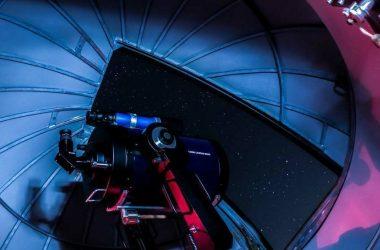 Osservatorio Astronomico - Castione della Presolana Bergamo