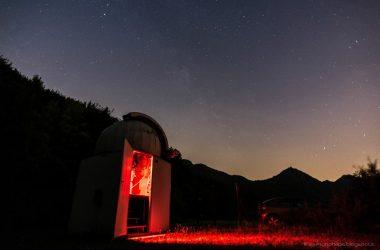 Osservatorio Astronomico Dorga Castione della Presolana