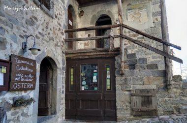 Osteria Casa di Arlecchino - Oneta San Giovanni Bianco