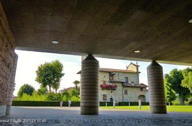 Paderno Immagini frazione Seriate