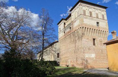 Palazzo Barbò - Torre Pallavicina