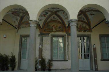 Palazzo Furietti Carrara - Presezzo Bg