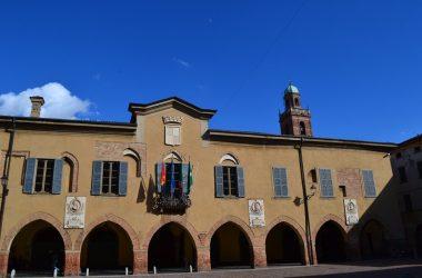 Palazzo Gallavresi - Caravaggio