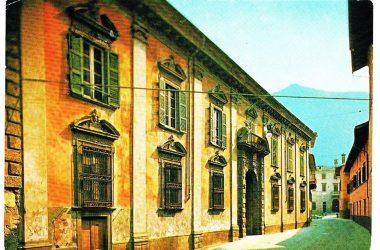 Palazzo Giovanelli Gandino
