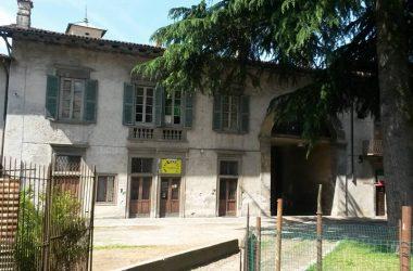 Palazzo Giovanelli - Gandino Bergamo