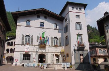 Palazzo Milesi Gromo