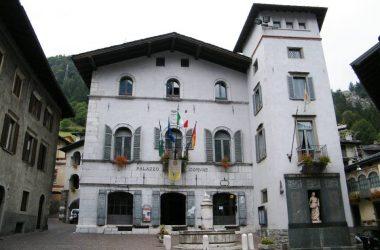 Palazzo Milesi Gromo Bergamo