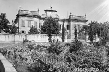 Palazzo Mosconi Celati