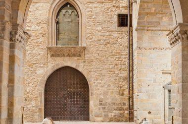 Palazzo PodestàBergamo