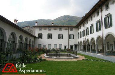 Palazzo Spampatti – Gandino