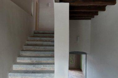 Palazzo Spampatti – Gandino Bergamo