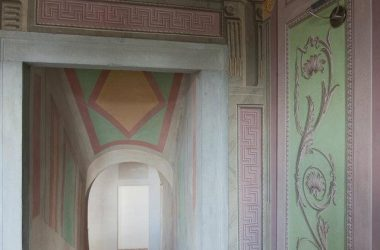 Palazzo Spampatti – Gandino Bg