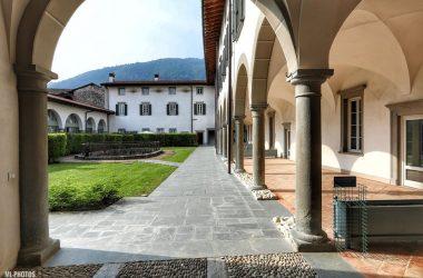 Palazzo Spampatti Gandino