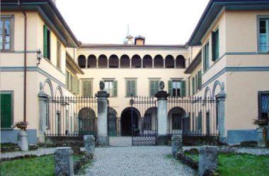 Palazzo Zilioli – Gandino