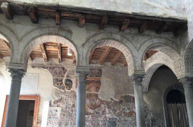 Palazzo del Podestàdi Bergamo
