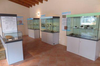 Parco archeologico Antica Parra