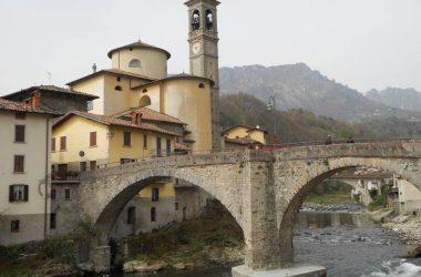 Parrocchia San Giovanni Bianco