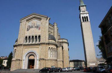 Parrocchia San Pietro Apostolo di Ponte San Pietro BG