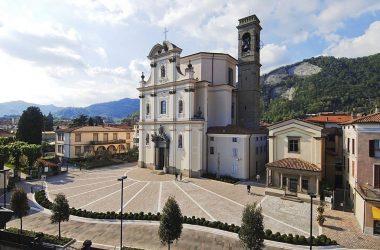 Parrocchia di San Martino - Sarnico