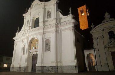 Peia (BG) Chiesa Parrocchiale