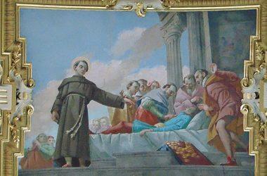 Peia- Bergamo-chiesa parrocchiale-sant'Antonio da Padova
