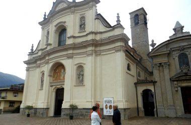 Peia Chiesa di Sant'Antonio da Padova