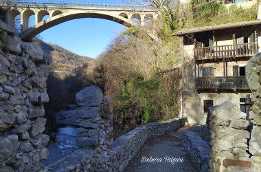 Ponte Attone - Ubiale Clanezzo