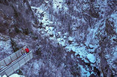 Ponte della Val di Scalve