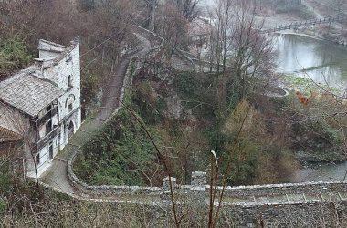 Ponte di Attone di Ubiale Clanezzo