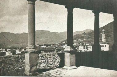 Portico San Gottardo – Cirano di Gandino