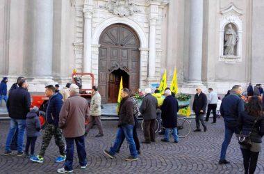 Portone Basilica di San Martino a Treviglio