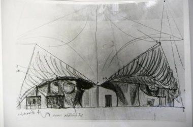 Progettazione Chiesa di Longuelo