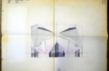 Progettazione della Chiesa di Longuelo