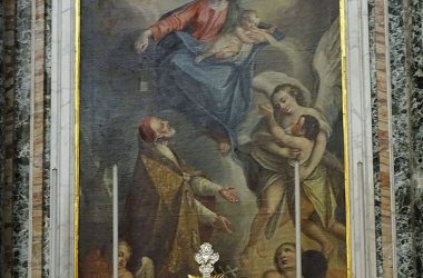 Quadri Nembro -Bergamo- Chiesa Arcipresbiterale Plebana di san Martino di Tours