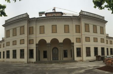 Restauro PALAZZO CELATI-MOSCONI, Trescore Balneario